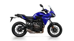 Yamaha Tracer 700: foto e video - Immagine: 29