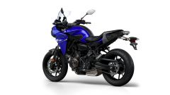 Yamaha Tracer 700: foto e video - Immagine: 30