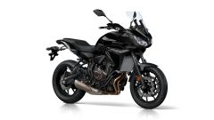 Yamaha Tracer 700: foto e video - Immagine: 31
