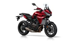 Yamaha Tracer 700: foto e video - Immagine: 34
