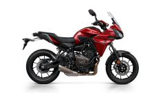 Yamaha Tracer 700: foto e video - Immagine: 35