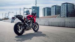 Yamaha Tracer 700: prova, prezzi e dotazioni. Guarda il video - Immagine: 13