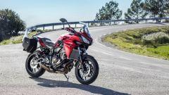 Yamaha Tracer 700: prova, prezzi e dotazioni. Guarda il video - Immagine: 15
