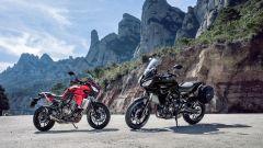 Yamaha Tracer 700: prova, prezzi e dotazioni. Guarda il video - Immagine: 17