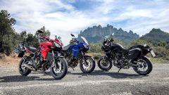Yamaha Tracer 700: prova, prezzi e dotazioni. Guarda il video - Immagine: 18