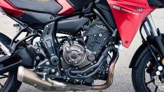 Yamaha Tracer 700: prova, prezzi e dotazioni. Guarda il video - Immagine: 19