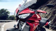Yamaha Tracer 700: prova, prezzi e dotazioni. Guarda il video - Immagine: 12