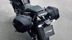 Yamaha Tracer 700: prova, prezzi e dotazioni. Guarda il video - Immagine: 22