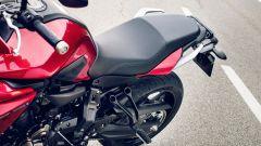 Yamaha Tracer 700: prova, prezzi e dotazioni. Guarda il video - Immagine: 24