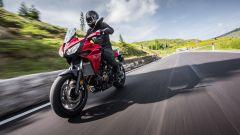 Yamaha Tracer 700: prova, prezzi e dotazioni. Guarda il video - Immagine: 4