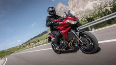 Yamaha Tracer 700: prova, prezzi e dotazioni. Guarda il video - Immagine: 3