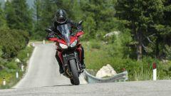 Yamaha Tracer 700: prova, prezzi e dotazioni. Guarda il video - Immagine: 5