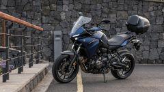 Yamaha Tracer 700 Urban Pack
