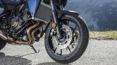 Yamaha Tracer 700GT 2019, a Eicma 2018 la versione da viaggio - Immagine: 6
