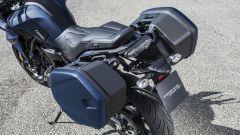 Yamaha Tracer 700GT 2019, a Eicma 2018 la versione da viaggio - Immagine: 7