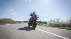 Yamaha Tracer 9 e Tracer 9 GT 2021: la prova in video - Immagine: 9