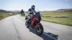 Yamaha Tracer 9 e Tracer 9 GT 2021: la prova in video - Immagine: 11