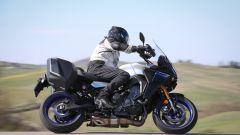 Yamaha Tracer 9 e Tracer 9 GT 2021: la prova in video - Immagine: 13
