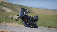 Yamaha Tracer 9 e Tracer 9 GT 2021: la prova in video - Immagine: 15