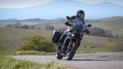 Yamaha Tracer 9 e Tracer 9 GT 2021: la prova in video - Immagine: 17