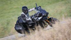 Yamaha Tracer 9 e Tracer 9 GT 2021: la prova in video - Immagine: 21