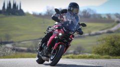 Yamaha Tracer 9 e Tracer 9 GT 2021: la prova in video - Immagine: 22
