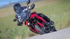 Yamaha Tracer 9 e Tracer 9 GT 2021: la prova in video - Immagine: 23
