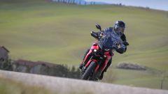 Yamaha Tracer 9 e Tracer 9 GT 2021: la prova in video - Immagine: 24