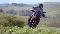Yamaha Tracer 9 e Tracer 9 GT 2021: la prova in video - Immagine: 30