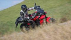 * Yamaha Tracer 9 2021: prova su strada, come va, pregi e difetti