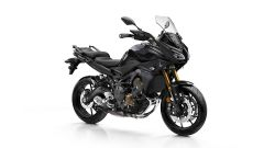 Yamaha Tracer 900 2017, Tech Black