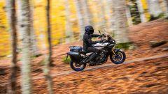 Yamaha: ecco la nuova Tracer 9. Anche in versione GT [VIDEO] - Immagine: 13