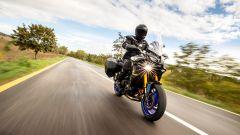 Yamaha: ecco la nuova Tracer 9. Anche in versione GT [VIDEO] - Immagine: 14