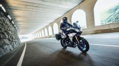 Yamaha ecco il prezzo delle sport tourer Tracer 900 e GT