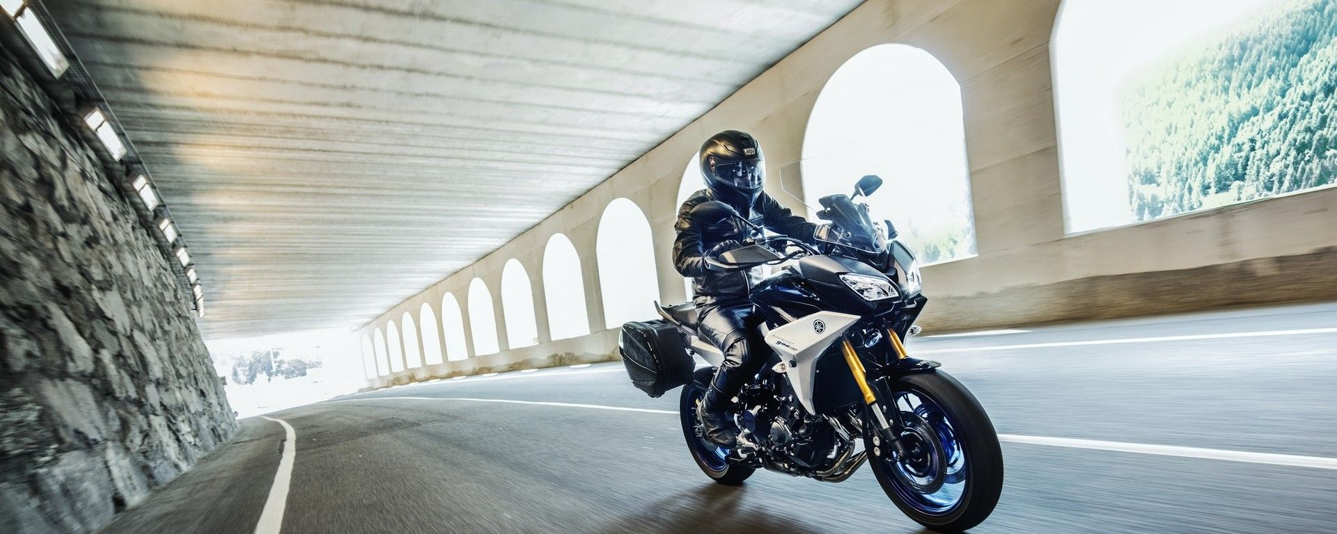 Yamaha Tracer 900 e GT ecco svelati i prezzi