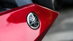 Yamaha Tracer 900 GT: i particolari