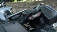 Yamaha Tracer 900 GT: la fanaleria