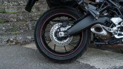 Yamaha Tracer 900 GT: la prova su strada
