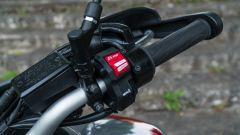 Yamaha Tracer 900 GT: la strumentazione