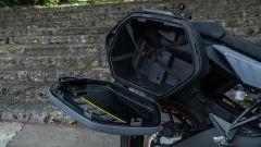 Yamaha Tracer 900 GT: le borse