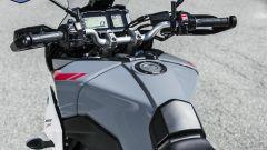 Yamaha Tracer 900 M.Y. 2018: il serbatoio