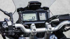 Yamaha Tracer 900 M.Y. 2018: la strumentazione