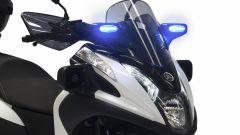 Yamaha Tricity 125 Police, il tre ruote per la Polizia - Immagine: 9