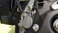 Yamaha Tricity 125 - Immagine: 46