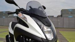 Yamaha Tricity 125 - Immagine: 43
