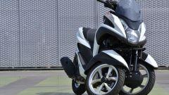Yamaha Tricity 125 - Immagine: 41