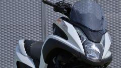 Yamaha Tricity 125 - Immagine: 30