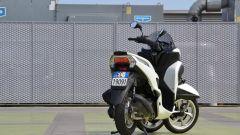 Yamaha Tricity 125 - Immagine: 33