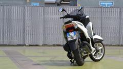 Yamaha Tricity 125 - Immagine: 35