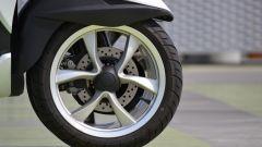 Yamaha Tricity 125 - Immagine: 37
